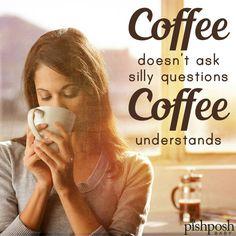 YAAASSS. Bring it, Monday. #coffee #funny  http://pishposhbaby.com