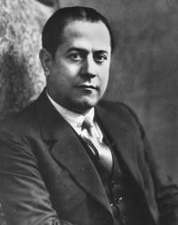 Jose Capablanca, one of the most aggressive and tactic players, followed by most chess lovers.