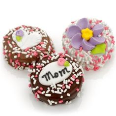 Mother's Day Oreo® Cookies-Gift Box of 12 - http://mygourmetgifts.com/mothers-day-oreo-cookies-gift-box-of-12/
