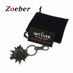 Don't forget, retro games isn't all that we sell! ZOEBER The Witche... http://www.retroarkayde.com/products/zoeber-the-witcher-3-the-wild-hunt-medallion-keychain?utm_campaign=social_autopilot&utm_source=pin&utm_medium=pin #gaming