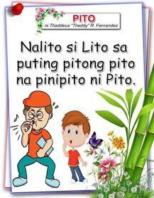 Teacher Fun Files: Tagalog Reading Passages 8 Phonics Reading, 1st Grade Worksheets, Visual Aids, Tagalog, Reading Passages, Picture Cards, Kindergarten Teachers, Best Teacher, Filipino