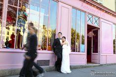 Fotografie nunta Paris - sedinta foto