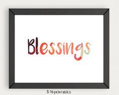 Yahweh Bible Art Scripture Prints Bible by Bible Words, Bible Art, Printable Bible Verses, Have A Blessed Day, Holy Spirit, Holi, Printables, Happy, Prints