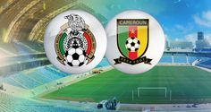 Mexico vs Cameroon 2-1 Preview and Highlights FIFA World Cup 2014. Full Score: http://www.watchcriclive.com/news/?p=538