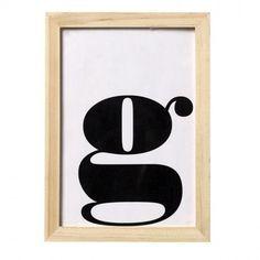 image of framed g Framed Letters, Letter G, All Art, Symbols, Bedroom, Image, Paper, Bedrooms, Glyphs