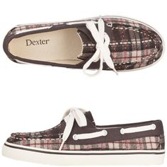 Dexter Women's----- new shoes, yes! :))) #thanksdad