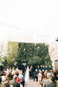 DTLA Millwick Wedding | Jenna Bechtholt Photography www.jennabechtholt.com