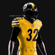 save off 22990 ecd03 19 Best color rush images in 2016 | Football helmets, Nfl ...