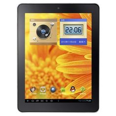 ONDA V972 - 9.7 Inch Android 4.1 Jelly Bean with Retina (2048 x 1536 pixel resolution) IPS Screen Quad Core 1.5GHz Allwinner A31 Tablet PC with 2G Ram, 5MP camera by ONDA, http://www.amazon.co.uk/dp/B00BGN0BTK/ref=cm_sw_r_pi_dp_1llXrb0TSH7WE