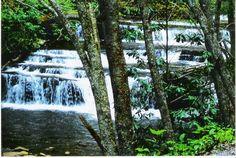 Tumbling Creek  Saltville, Va
