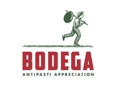 Pearlfisher - Bodega Logo