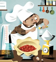 Employee Benefits Magazine © Ben Kirchner /  benkirchner.co.uk / www.heartagency.com/artist/BenKirchner