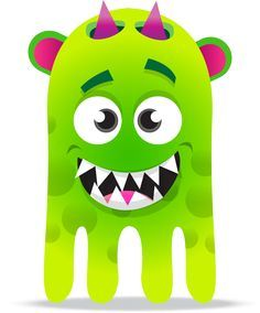 Fuentes' English Corner : Choose your favourite Avatar_Class Dojo Dojo Monsters, Cartoon Monsters, Cute Monsters, Little Monsters, Class Dojo, Monster Birthday Parties, Monster Party, Classdojo For Parents, Kids Mania