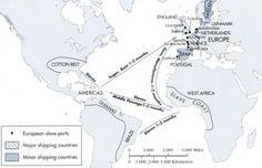 Slave trade (HW_174)