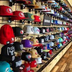 New Era Los Angeles Flagship Store