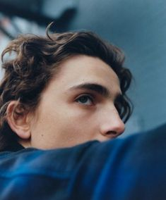 Timothee Chalamet in Beautiful Boy. See this through