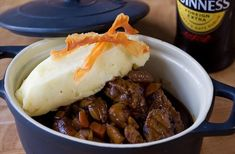 Guinness Irish Stew Recipe - Meat & Wild Game Cooking Recipes, Recommendations & Food Blog