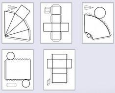 Nápady do školky: Montessori geometrická tělesa