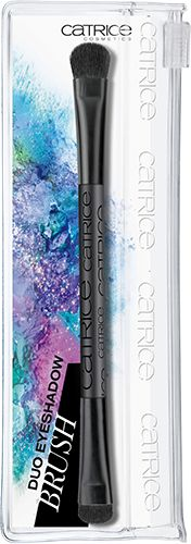 Duo Eyeshadow Brush | CATRICE COSMETICS