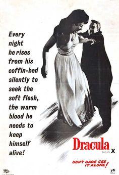 The Horror of Dracula (1958)