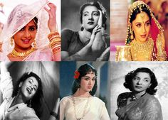 100 Years Of Indian Cinema:The Greatest Indian Actress Ever
