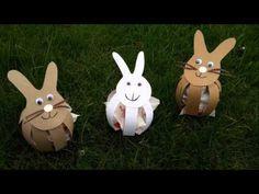 Frühlingserwachen Ferrero, Christmas Ornaments, Holiday Decor, Crafts, Home Decor, Easter, Round Round, Ideas, Manualidades