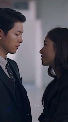 New Korean Drama, Korean Drama Songs, Korean Actresses, Korean Actors, Lee Min Ho Hairstyle, Korean Song Lyrics, Soon Joong Ki, Kdrama Actors, Aesthetic Movies