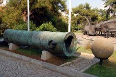 25 Best Ottoman Canon Images Cannon Firearms Guns