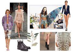 Resort Vibes | Resortwear Fashion | Camilla | Bondi Bathe | Mercedecs-Benz Fashion Week Australia 2016 | Travelshopa