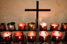 New ways of praying at Lent - The United Methodist Church