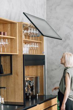 Kitchen Sets, Desk, Inspiration, Furniture, Home Decor, Inspired, Kitchens, Coffee Mornings, New Kitchen