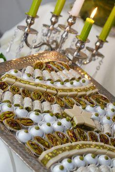 La maison de Pâtisserie Madame Rekik se trouve à Sfax en Tunisie....