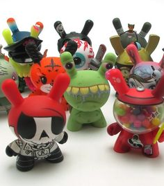 Dunny Series