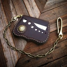 4 pocket slim wallet