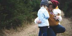What kind of a parent are you? This is your parenting style, based on your personality type.