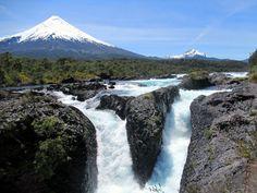 Chile, Future Travel, Lake District, Mount Rainier, Mountains, Nature, Facebook, Beautiful Landscapes, Volcanoes