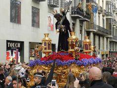 Christ our Saviour, Holy Week, Barcelona, Spain