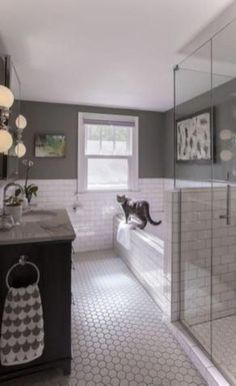 I am just seriously getting excited about attempting the idea. Bathroom Remodel Diy Small Bathroom Closet, Bathroom Storage, Master Closet, Condo Bathroom, Storage Room, Kitchen Storage, Diy Bathroom Remodel, Bathroom Ideas, Budget Bathroom