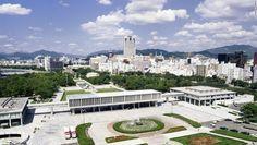 Khám phá khu tưởng niệm hòa bình ở Hiroshima | Thế Giới Đó Đây
