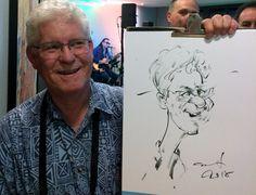 #schnellzeichner #karikaturist #livecaricature#sketch