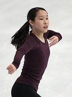 【ヘルシンキ時事】フィギュアスケートの世界選手権は29日にヘルシンキで開幕する。27日は公式練習が始まり、男子で3年ぶりの制覇を狙う羽生結弦(ANA)、宇野昌磨(中京大)、女子で四大陸選手権覇者の三原舞依(神戸ポートアイランドク)らが本番リンクで調整した。