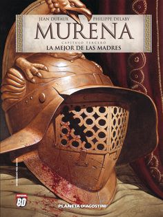 Buy Murena The Best of All Mothers by Delaby Philippe, Jean Dufaux and Read this Book on Kobo's Free Apps. Discover Kobo's Vast Collection of Ebooks and Audiobooks Today - Over 4 Million Titles!