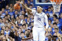 Kentucky Basketball: Why Willie Cauley-Stein Will Be X-Factor in SEC Title Hunt