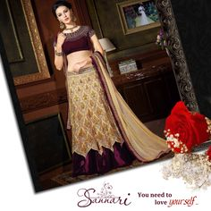 You need to love yourself before you expect someone to love you. Dress with sannarinx.com creation!  -- For any #order or Queries be in touch +919586099777 (Call or #whatsapp)  Shop at www.sannarinx.com #fashionindia #Fashionforwomen