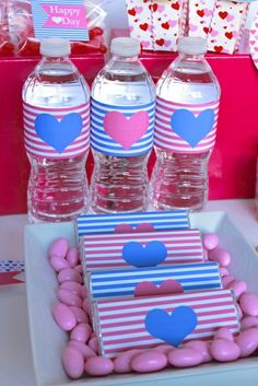 Valentine's Day Party #valentinesday #party