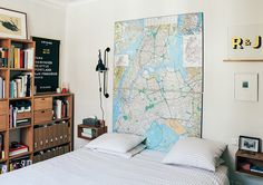 A Customized, Parisian Home Built to Last | Design*Sponge