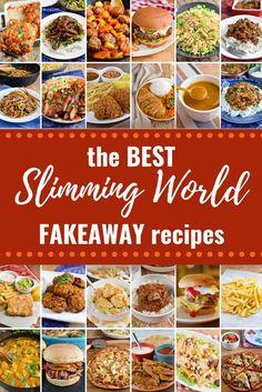 Slimming World Fakeaway, Slimming World Dinners, Slimming World Recipes Syn Free, Slimming World Diet, Slimming Eats, Actifry Recipes Slimming World, Slimming Word, Indian Food Recipes, Diet Recipes