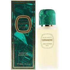 Coriandre de Jean Couturier Eau de Toilette Spray 100ml | Your #1 Source for Beauty Products