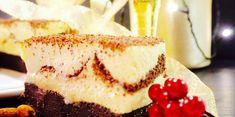 Dette er festdessert nummer én på Vestlandet, og blir også kalt Haugesundsdessert. Grunnen til det var at Dronning Maud og Kong Haakon besøkte Haugesund på deres kroningsferd I 1906. Det finnes tusen forskjellige måtter å lage den på, men denne gangen vil jeg prøve å lage den som en kake med browniesbunn. Passer perfekt til nyttårsfesten!
