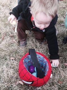 Mundelein Egg Hunt {Review}